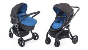 Chicco Pack Urban Plus
